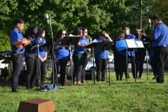 Latino-Choir