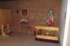 Chapel, OMI