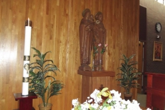 Statues in WLIFC