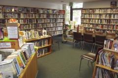 WLIFC Library