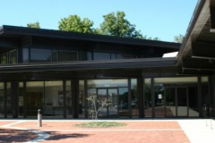 Exterior, Wilde Lake Interfaith Center
