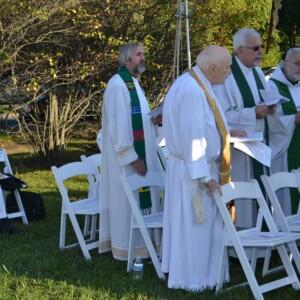 Priests-of-Parish