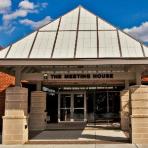 Exterior, Oakland Mills Interfaith Center